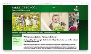 Parkside School Oberrieden