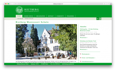 Rietberg Montessori Schule
